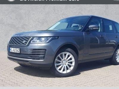 gebraucht Land Rover Range Rover SDV8 Vogue EURO6dTemp Fahrassist2