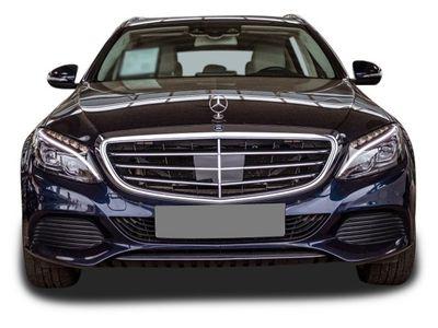 gebraucht Mercedes C220 2.1 Diesel