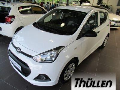 gebraucht Hyundai i10 (IA)(10.2013 ->)