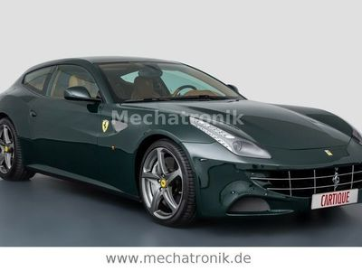 gebraucht Ferrari FF als Limousine in Pleidelsheim