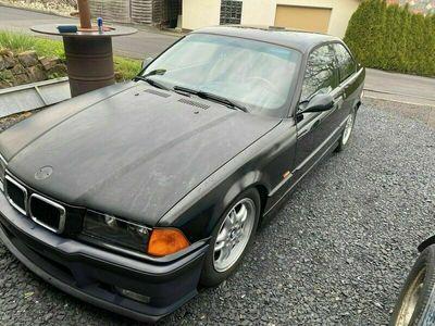 gebraucht BMW 328 E36 i Coupé M Paket
