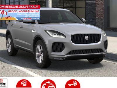gebraucht Jaguar E-Pace D150 Aut AWD R-Dyn S LED Nav Kam in Kehl