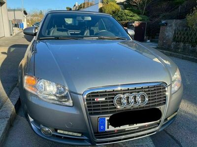 gebraucht Audi Cabriolet als Cabrio/Roadster in Passau
