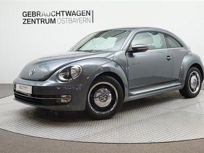 gebraucht VW Beetle The1.2 TSI BMT+Navi+PDC+SHZ+++