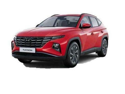 gebraucht Hyundai Tucson Select 2WD 1.6 T-GDi M/T SHZ