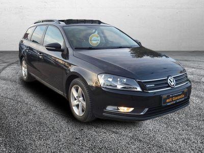 gebraucht VW Passat Variant Scheckheft Klima HU/AU NEU Panora