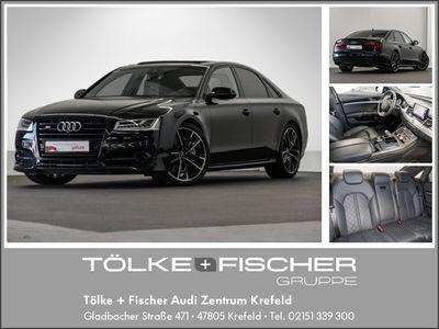 gebraucht Audi S8 plus S8 4.0 TFSI quattro 445 kW (605 PS) tiptronic
