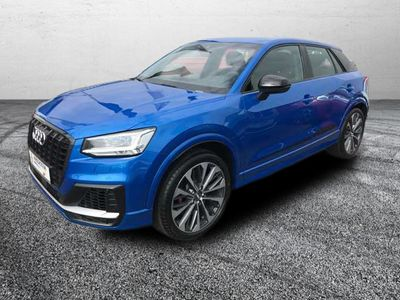 gebraucht Audi S2 2.0 TFSI S tronic Navi+ Virtual Fahrassist E