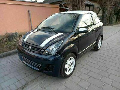 gebraucht Aixam City S8 Coupe S 45km/h Mopedauto