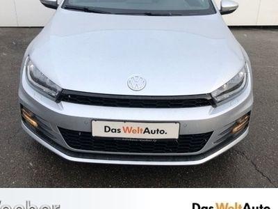usado VW Scirocco 2.0 TSI PDC LM Klima