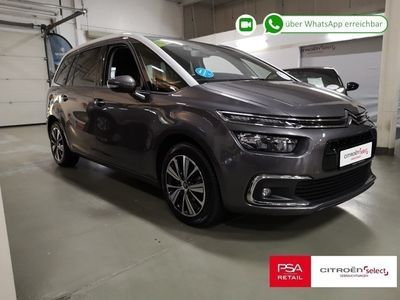 gebraucht Citroën C4 SpaceTourer GrandPureTech 130 Stop&Start FEEL