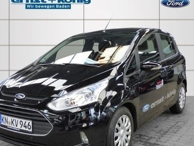 gebraucht Ford B-MAX 1.0 EcoBoost COOL&CONNECT