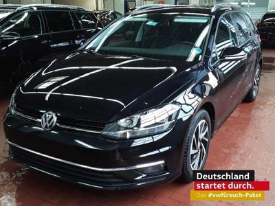 gebraucht VW Golf VII Variant 1.6 TDI BMT DSG JOIN | NAVI |