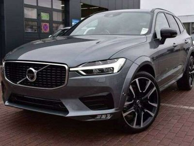 gebraucht Volvo XC60 B5 D AWD R-Design*PANO*360°*B&W*ACC*AHK 15