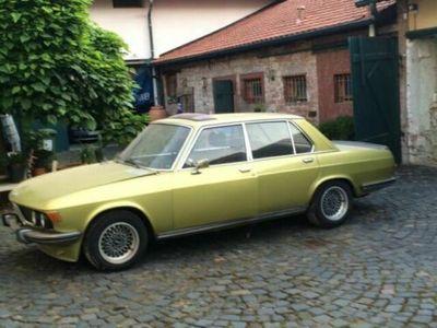 gebraucht BMW 2500 E3/ 2800