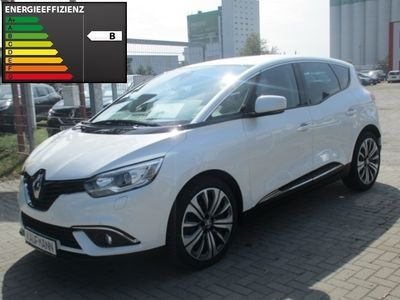 gebraucht Renault Scénic IV BUSINESS EDITION 1.3 TCe 140 EDC EU6d-T Navi Ke