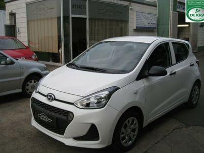 gebraucht Hyundai i10 1.0 Klima