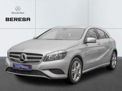 gebraucht Mercedes A180 Urban Parkass. Navi
