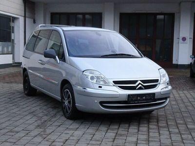 gebraucht Citroën C8