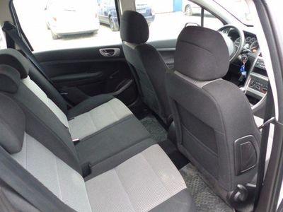 gebraucht Peugeot 307 HDi Break 110 Grand Filou Cool