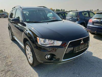 used Mitsubishi Outlander XTRA 2WD TOP Xenon Euro 5