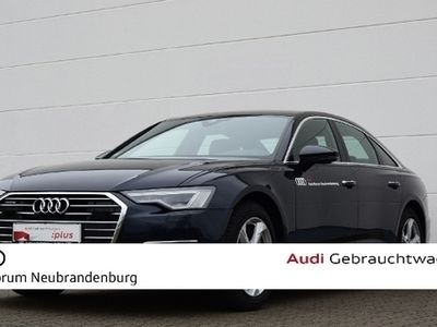 gebraucht Audi A6 Limousine design 55 TFSI quattro 250 kW (340 PS) S tronic