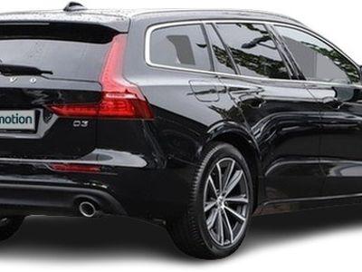 gebraucht Volvo V60 V60D3 Momentum Pro NP:51.380-//RFK//STANDH.//HK
