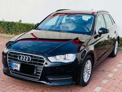 gebraucht Audi A3 Sportback e-tron 1.4 TFSI Automatik/Leder/Navi