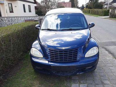 gebraucht Chrysler PT Cruiser 2.2 CRD Classic