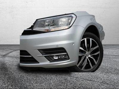 gebraucht VW Caddy 2.0 TDI BMT DSG Generation Four