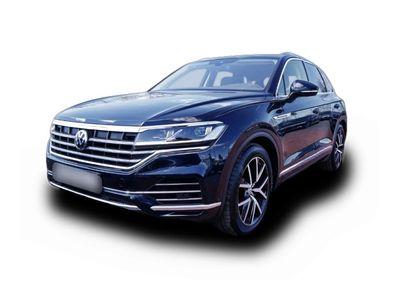 gebraucht VW Touareg Atmosphere 3.0 V6 TDI 4Motion StandHZG