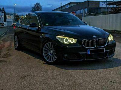 gebraucht BMW 550 Gran Turismo M Paket, Tüv NEU, AGA