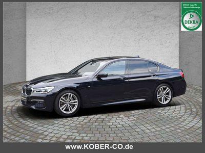 gebraucht BMW 730 730 dA xDrive M-SPORTPAKET DEUTSCHES FAHRZEUG