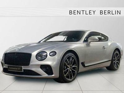 gebraucht Bentley Continental GT V8 Mulliner - Black Line -