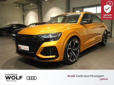 gebraucht Audi RS Q8 4.0 TFSI quattro tiptronic Matrix LED DAB