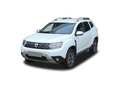 gebraucht Dacia Duster 1.3 Benzin