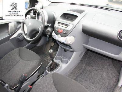 gebraucht Peugeot 107 Filou 3türig 70