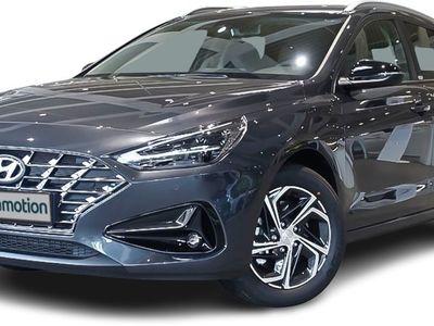gebraucht Hyundai i30 i30Facelift Kombi 1.5 Turbo 48V Aut Intro Ed SD