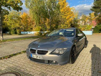 gebraucht BMW 630 6er Aut.