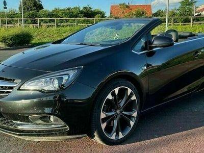 gebraucht Opel Cascada 1.4 Innovation Sport/Navi/XENON/20 Zoll/RFK/EU6