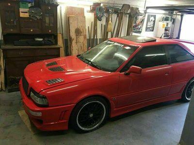 gebraucht Audi Quattro Typ 89 2.8 ( 80,90...
