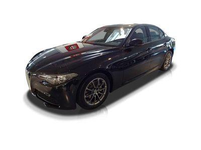 gebraucht Alfa Romeo Giulia 2.1 Diesel