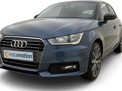 gebraucht Audi A1 Sportback A1 design 1.0 TFSI ultra*Navi+*Privacy