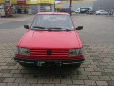 gebraucht Peugeot 309 graffic nur 47t km