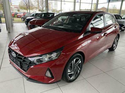 gebraucht Hyundai i20 Neues Modell 2020 1.2 *SOFORT**Google Android*Klima*Sitzheizung*Rückfahrkamera Parksensoren*Alu16*