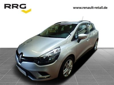 gebraucht Renault Clio IV Grandtour 1.2 16V 75 Life