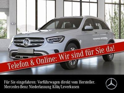 gebraucht Mercedes 200 GLC4M LED AHK Kamera Easy-Pack 9G Sitzh Temp