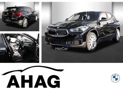 gebraucht BMW X2 sDrive18i Advantage Klimaaut. PDC MF Lenkrad