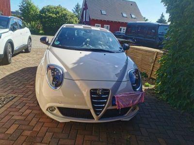 gebraucht Alfa Romeo MiTo 0.9 8V Twinair Racer/SERVICE Neu! Wenig km!