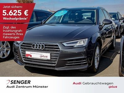 usata Audi A4 Avant design 2.0 TFSI ultra 140 kW (190 PS) 6-Gang